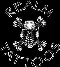 Realm Tattoos logo