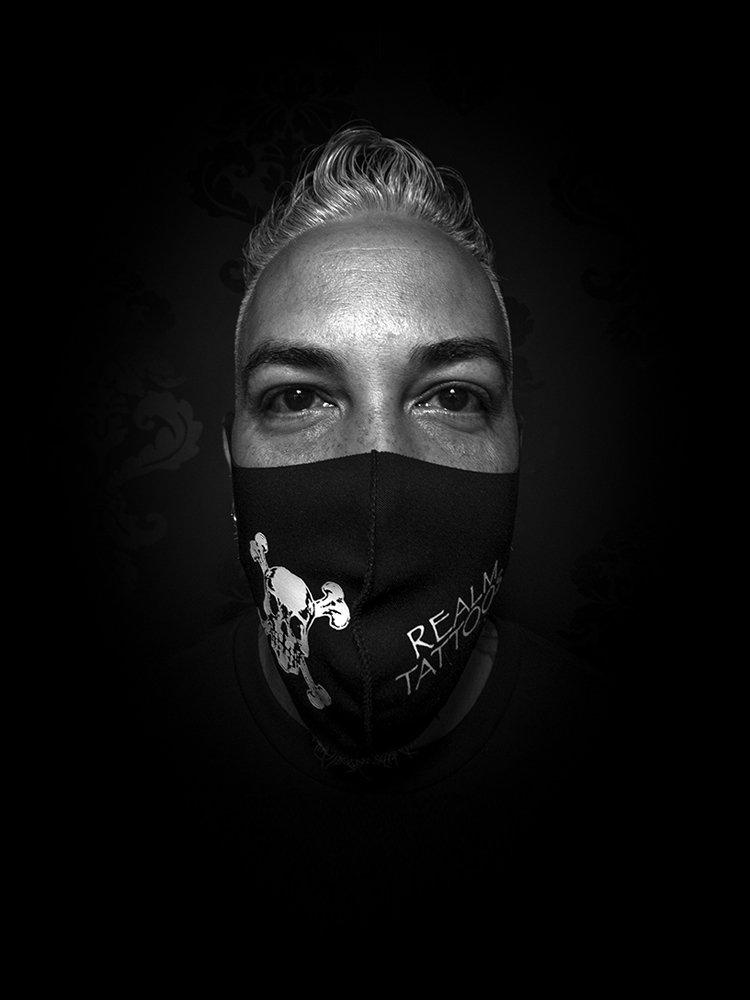 Jonathan Betancourt - Realm Tattoos Owner / Tattoo Artist - Headshot