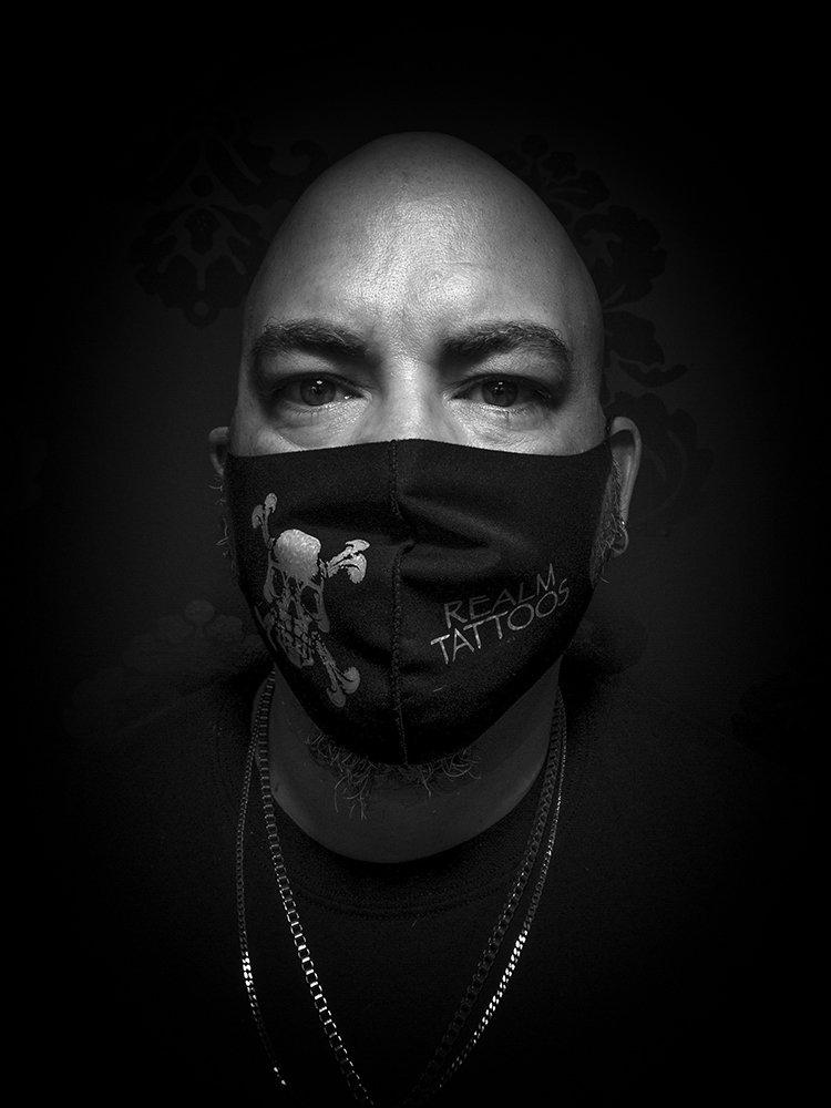 Flex Thee Piercer - Piercer at Realm Tattoos