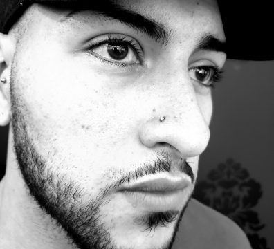 realm tattoos nose piercing