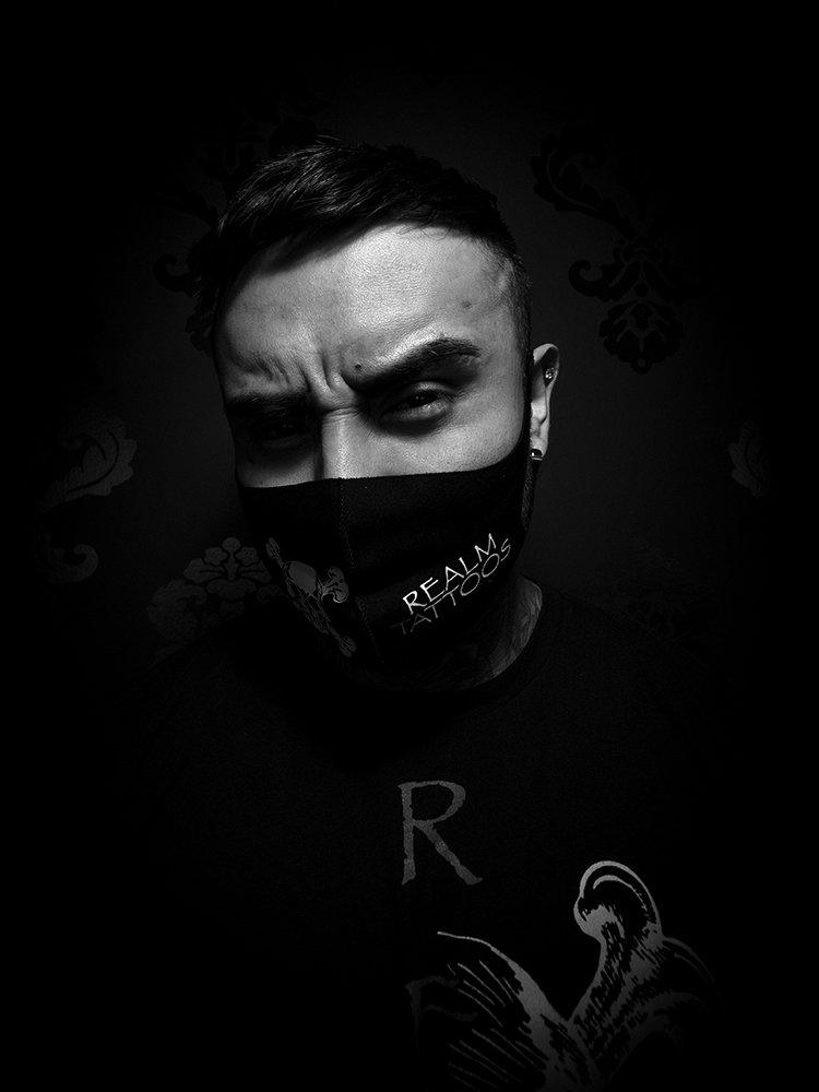 Jonny Mejia - Tattoo Apprentice - Headshot 05