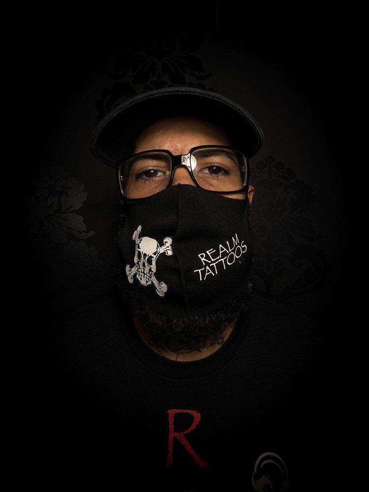 Jonny Mejia - Tattoo Apprentice - Headshot 02
