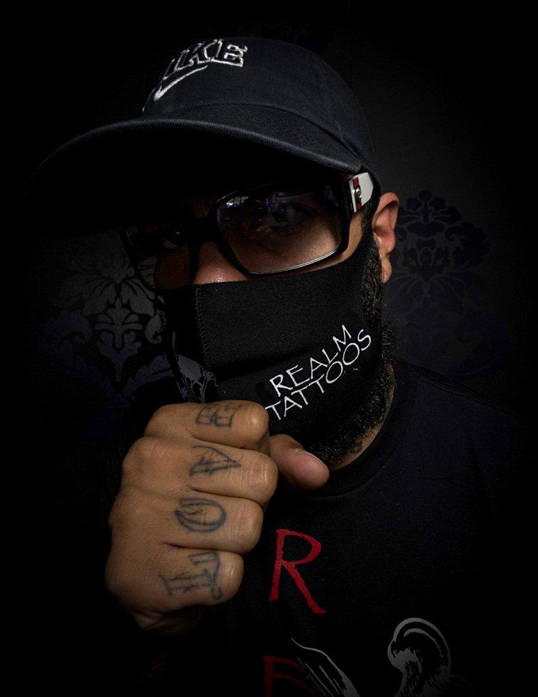 Jonny Mejia - Tattoo Apprentice - Headshot 08